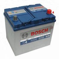 Авто аккумулятор Bosch 0092S40240