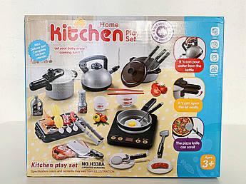 Игрушечные кухонные аксессуары 44 элементы