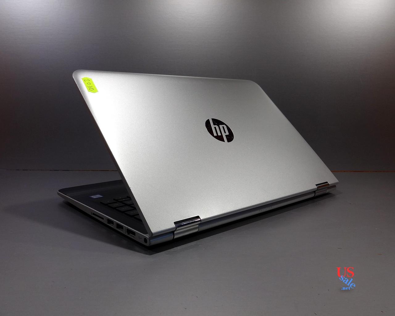 "Ноутбук HP Pavilion x360 m3-u001dx 13.3"" Intel Core i3-6100u 2.3 GHz, 6Gb DDR4, 1Tb. Гарантія!"