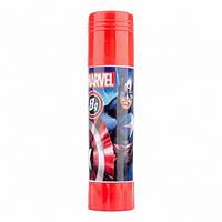 Клей-карандаш ПВА YES Marvel 8г (320242)