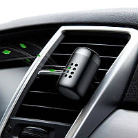 Автомобильный освежитель воздуха Baseus Little Fatty In-vehicle Fragrance Sliver (SUXUN-PDA0S)