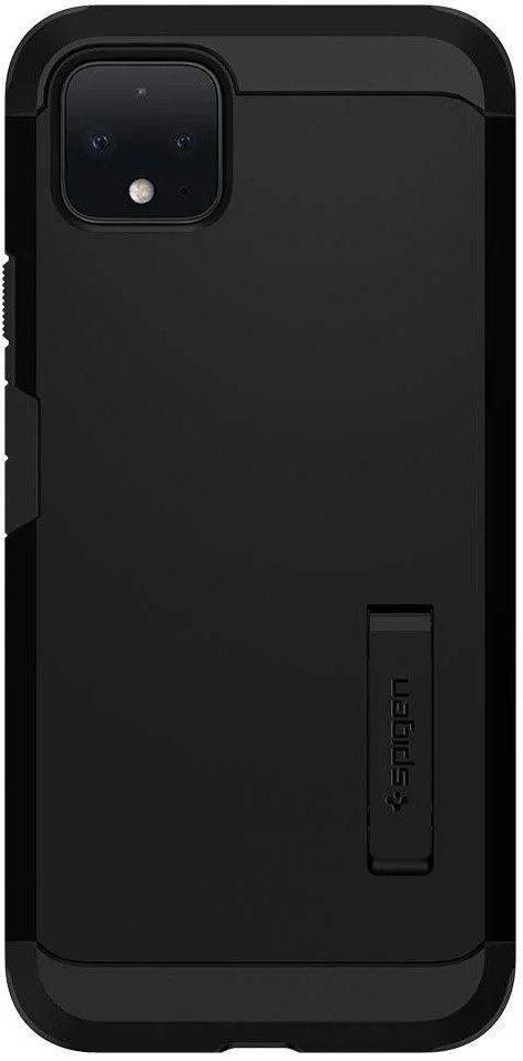 Чохол Spigen Tough Armor Google Pixel 4 XL Black (F25CS27551)