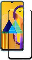 Захисне скло Gelius Pro 3D Samsung M315 Galaxy M31 Black(79058)