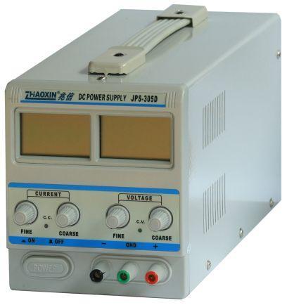 Лабораторний блок живлення Zhaoxin JPS-305D 30V 5A