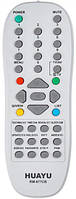 Пульт универсальный Huayu LG RM-D677C (2 кода)