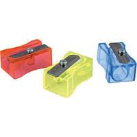 Чинка KUM без контейнера прямокутна 100-1 FT