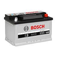Авто аккумулятор Bosch 0092S30070