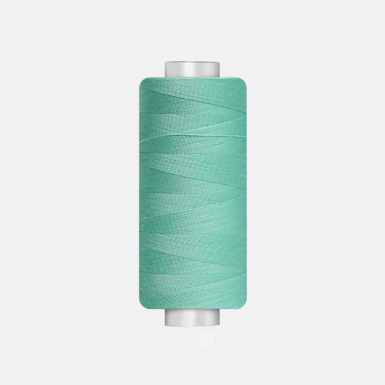 Швейні нитки Ninatex 40/2 (400 ярдів) №232