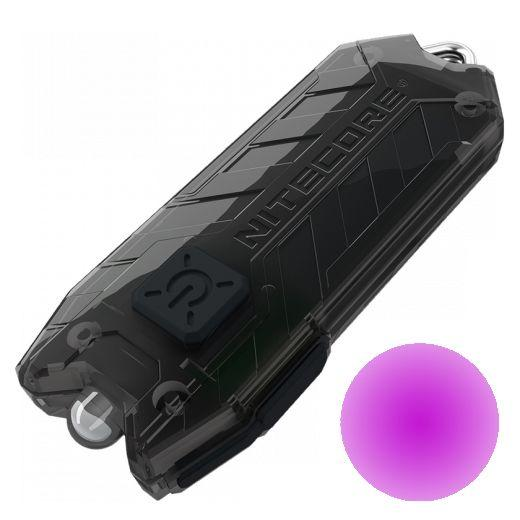 Фонарик Nitecore TUBE UV (500mW UV-LED)