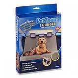 Підстилка для тварин в автомобіль Pet Zoom Loungee Water Proof, фото 3