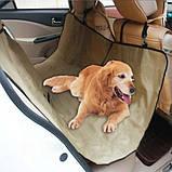 Підстилка для тварин в автомобіль Pet Zoom Loungee Water Proof, фото 4