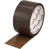 Лента клейкая Axent 48мм x 50ярд упаковочная коричневый скотч (D3031-02)