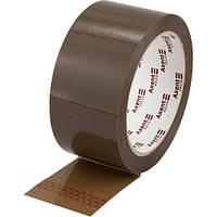 Лента клейкая Axent 48мм x 66ярд упаковочная коричневый скотч (D3033-02)