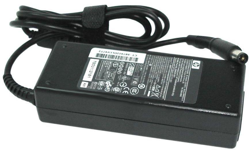 Блок живлення для ноутбука HP 19.5 V 4.62 A 90W (7.4x5.0) Original