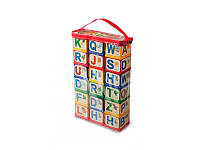 Кубики  English alphabet  Юника 1054