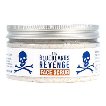 Скраб для лица The Bluebeards Revenge Face Scrub 100мл