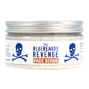 Скраб для обличчя The Bluebeards Revenge Face Scrub 100мл