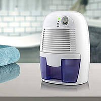 Бытовой осушитель воздуха влагоосушитель для квартиры дома ванной kanwod 500 ml
