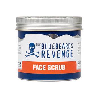 Скраб для лица The Bluebeards Revenge Face Scrub 150мл