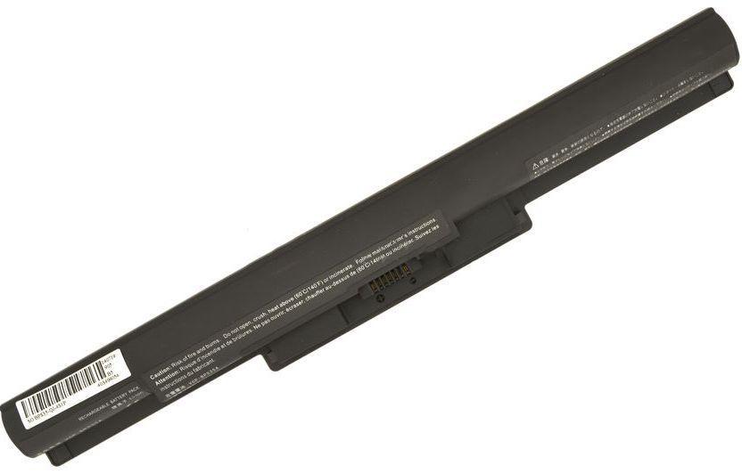 Аккумулятор для ноутбука Sony VGP-BPS35A Vaio Fit 14E 14.8V Black 2200mAhr