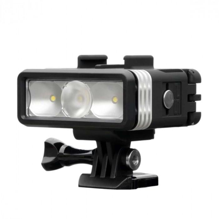 Ліхтар акумуляторний на 600 Люмен | SP POV Light