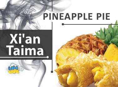 Ароматизатор Xi'an Taima Pineapple Pie (Ананасовый пирог)