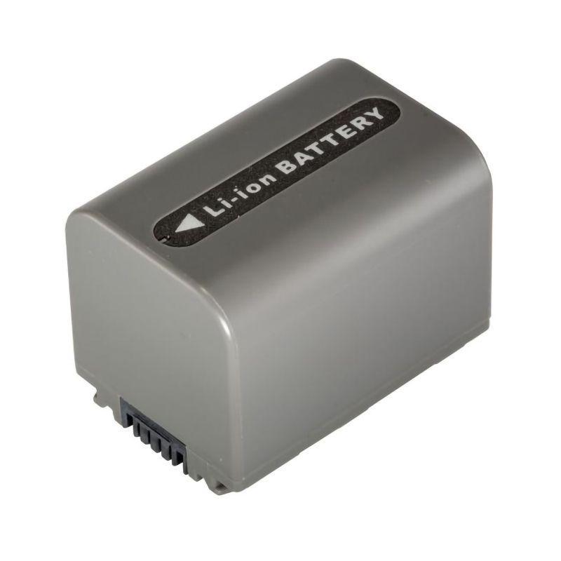 Аккумулятор для видеокамеры Sony NP-FP70 (1500 mAh)