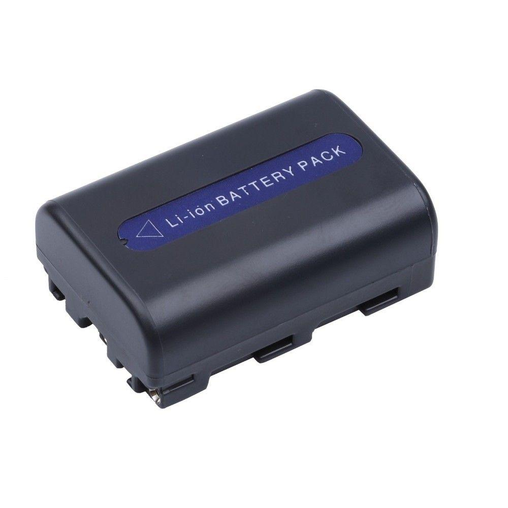 Аккумулятор для видеокамеры Sony NP-FM55H/50 (1890 mAh)