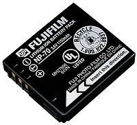Акумулятор для фотоапарата Fujifilm FNP-70 / Panasonic CGA-S005 (1150 mAh)