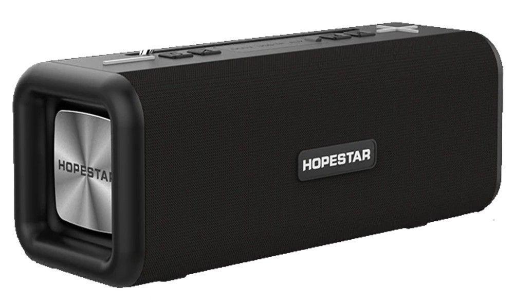 Колонки акустичні Hopestar T9 Black