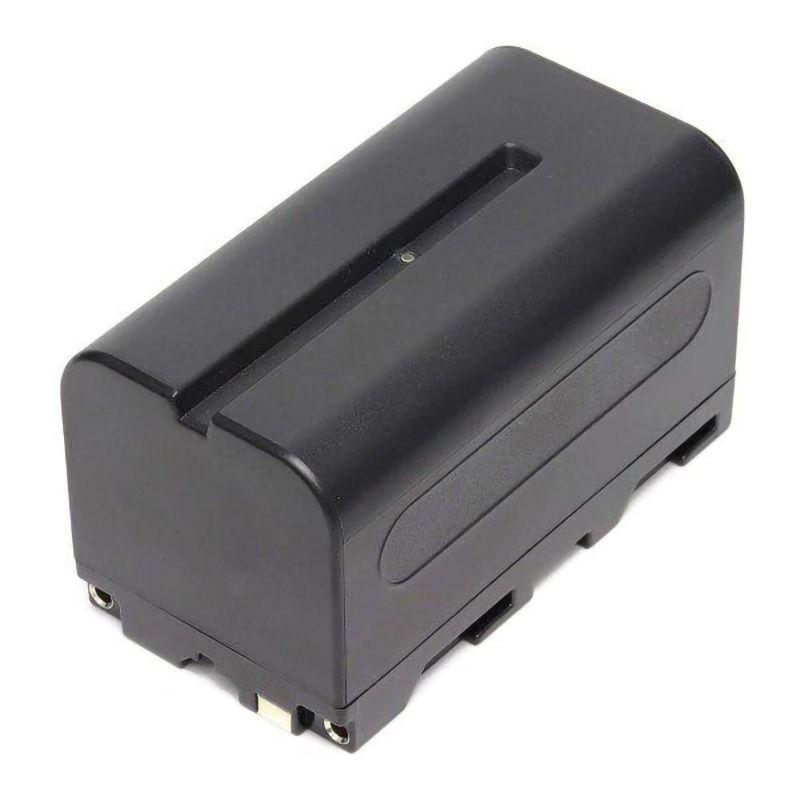 Аккумулятор для видеокамеры Sony NP-F750/770 (4400 mAh) Kingma