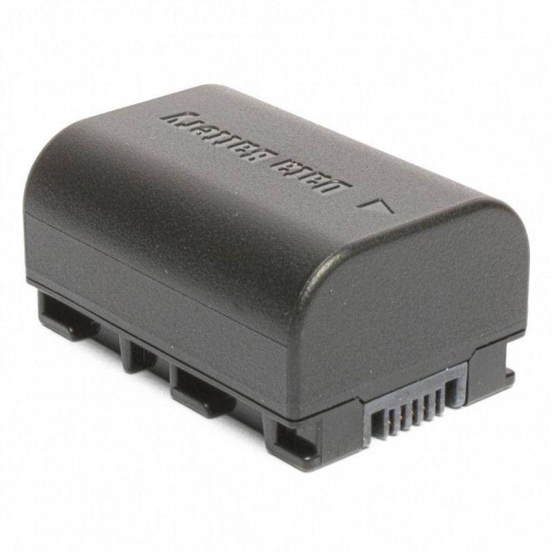 Аккумулятор для видеокамеры JVC BN-VG107 (860 mAh) (Декодирован) Mastak