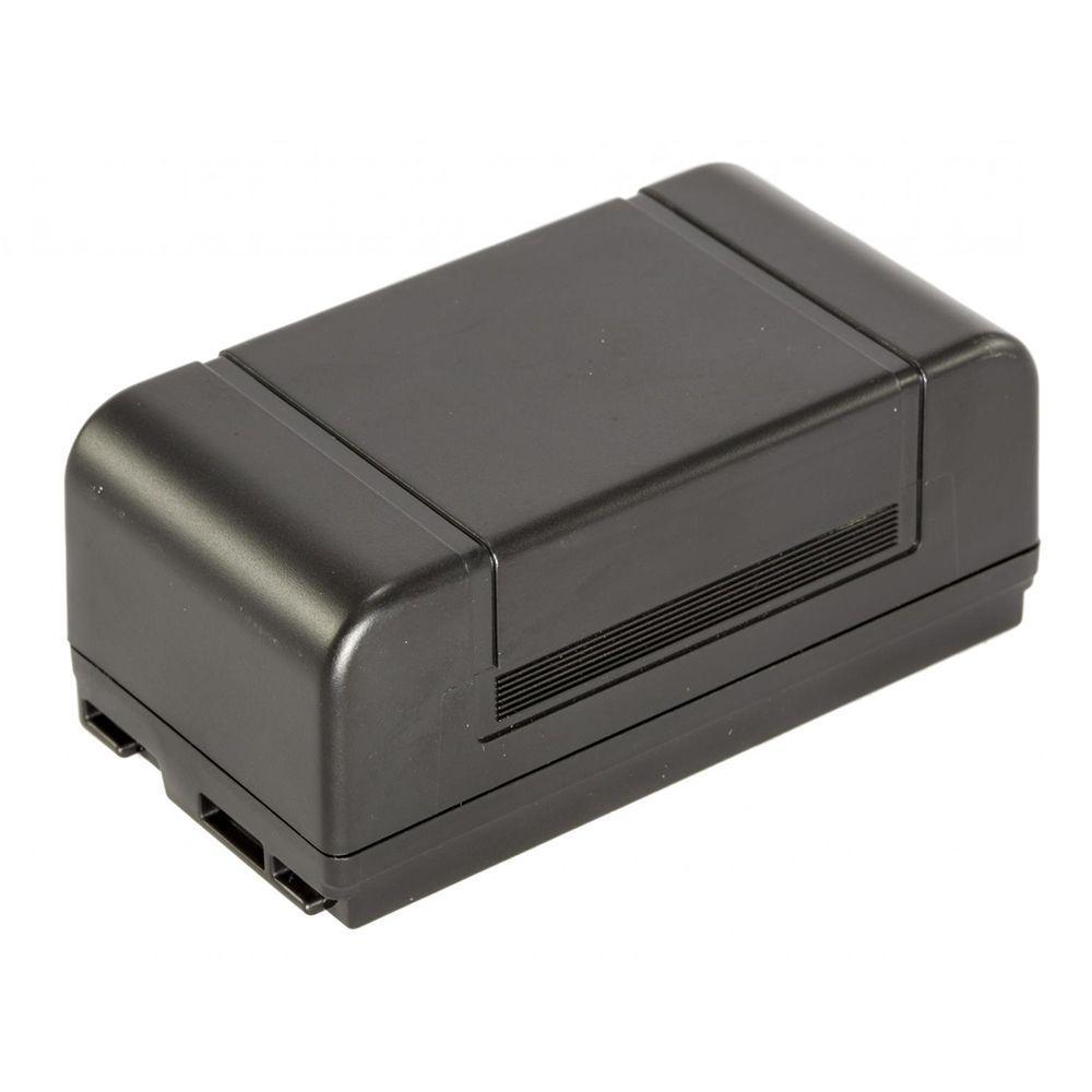Аккумулятор для видеокамеры JVC BN-V25U (4000 mAh)