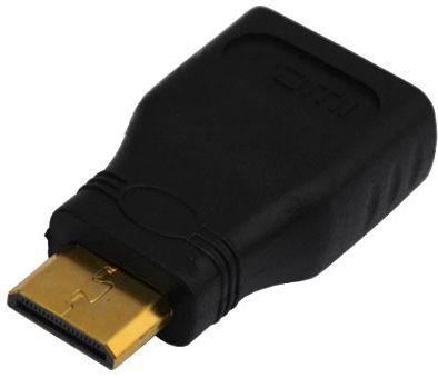 Видео переходник (адаптер) 1TOUCH mini HDMI - HDMI