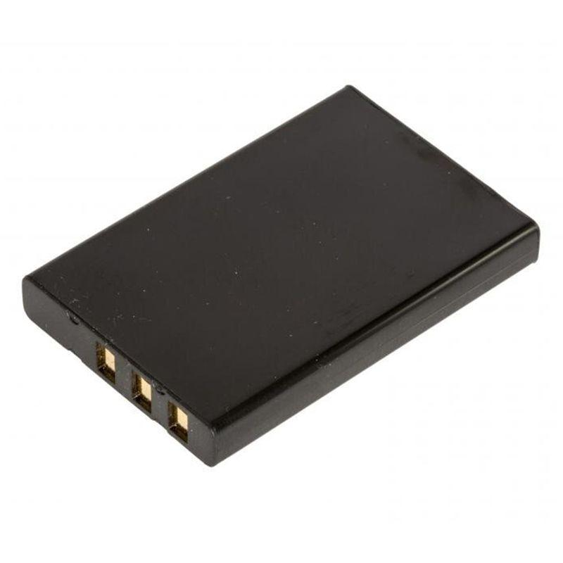 Аккумулятор для фотоаппарата Kodak KLIC-5000 / Fujifilm NP-60 / Casio NP-30 / Samsung SLB-1037 (1400 mAh)