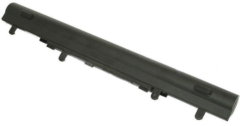Аккумулятор для ноутбука Acer AL12A32 Aspire V5-571 / 14.8 V 2900mAh / V5-4S1P-2900 Elements ULTRA Black