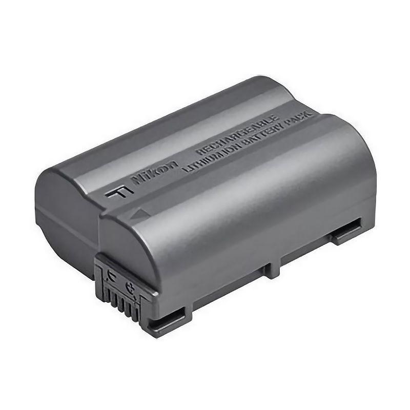 Аккумулятор для фотоаппарата Nikon EN-EL15 (1400 mAh) (Декодирован) Mastak