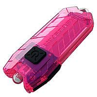 Фонарик Nitecore TUBE V2.0 (6-1147_V2_pink) розовый, фото 1