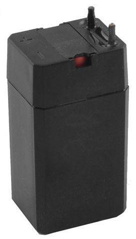 Акумуляторна батарея Luxury 3.7 V 0.6 Ah (482519)