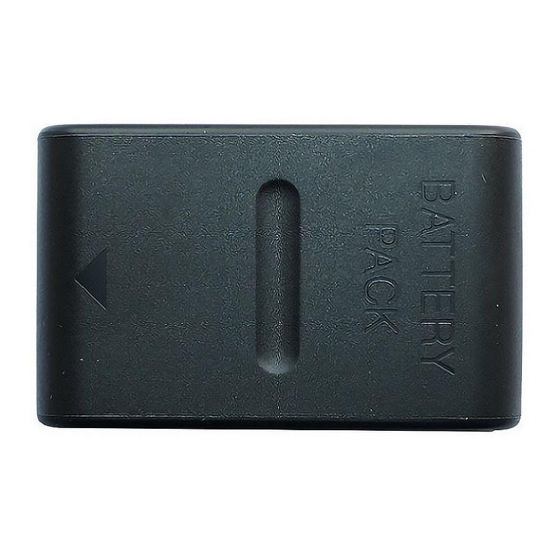 Акумулятор для відеокамер Panasonic VW-VBS10E (2100 mAh)