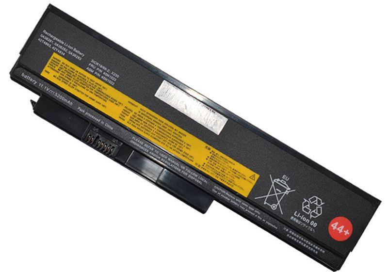 Аккумулятор для ноутбука Lenovo 0A36305 / 14,8V 2200mAh
