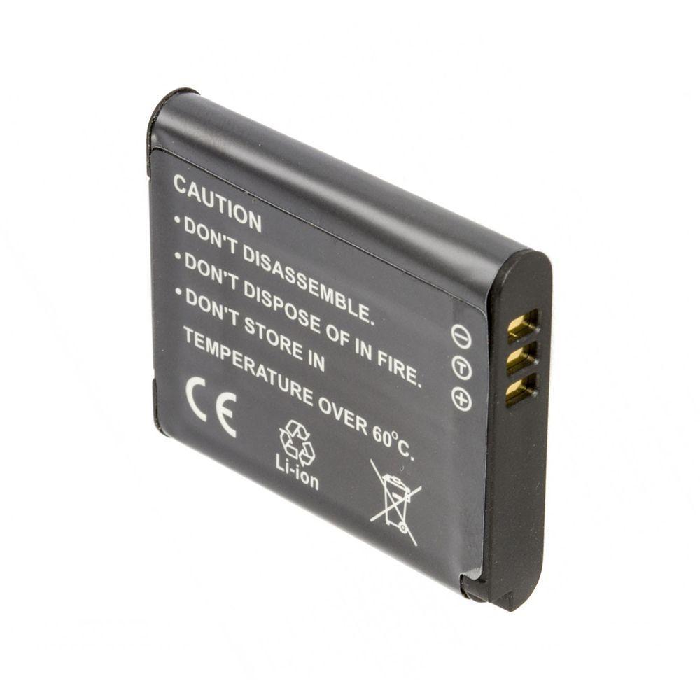 Аккумулятор для фотоаппарата Panasonic DMW-BCN10 (690 mAh)
