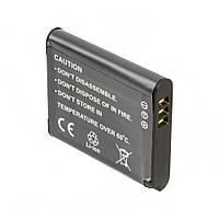 Акумулятор для фотоапарата Panasonic DMW-BCN10 (690 mAh)