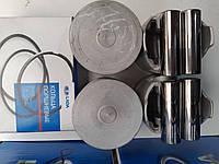 Комплект поршнів ВАЗ-2101-2107 і LADA 4x4 (d=79.4), фото 1