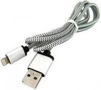 Кабель USB Walker C510 Lightning White
