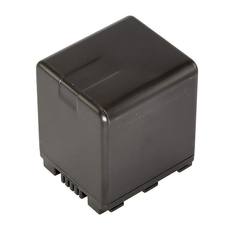 Акумулятор для відеокамер Panasonic VW-VBN260 (2500 mAh)