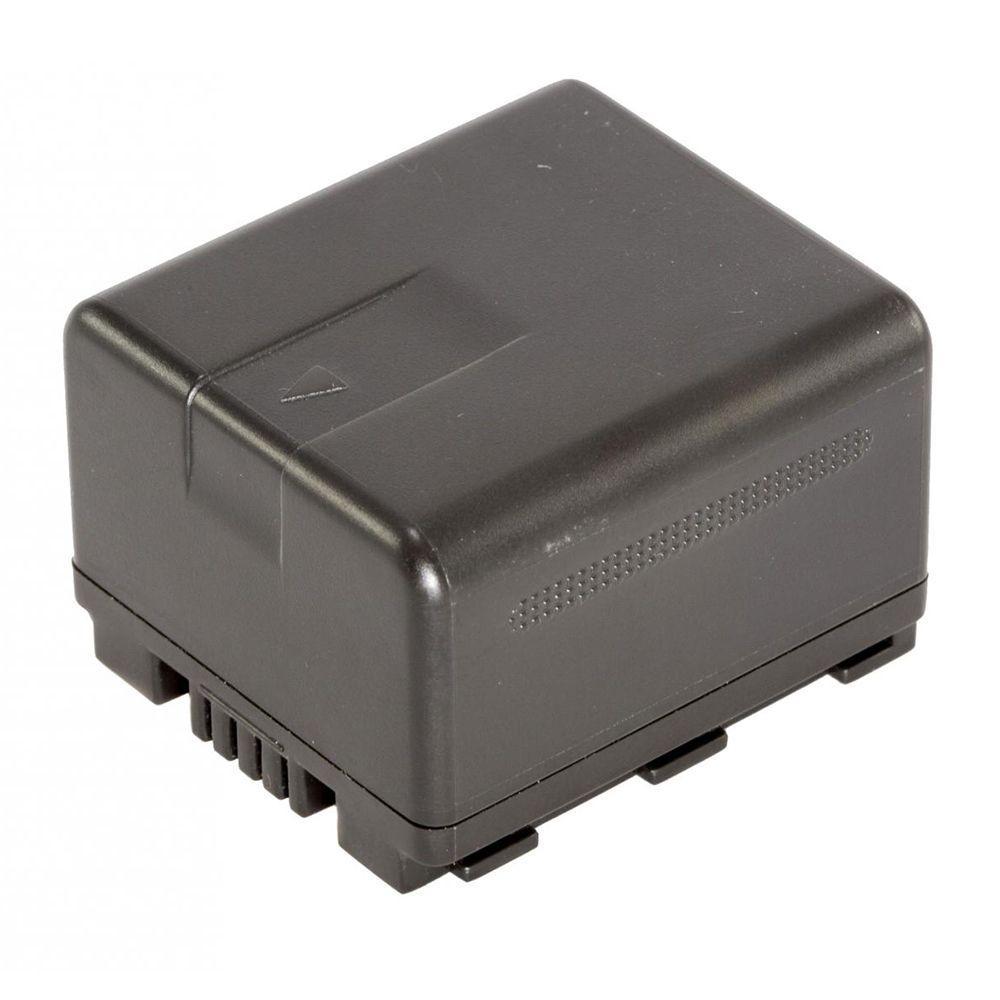Аккумулятор для видеокамеры Panasonic VW-VBN130 (1250 mAh) (Декодирован)