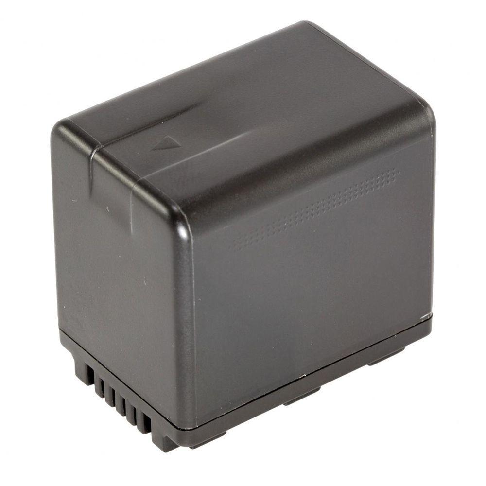 Аккумулятор для видеокамеры Panasonic VW-VBK360 (4580 mAh)