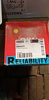 Кільця поршневі Заз Ланос 1.4 л 78.0 мм (2 ремонт) - RIK, фото 1