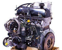 Двигатель нива ваз 21214 инжектор 1,7л под гур, фото 1